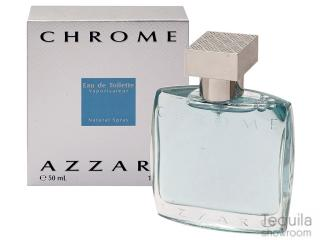 Chrome Azzaro 100 мл