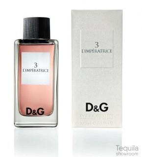 3 L'imperatrice D&G 100 мл